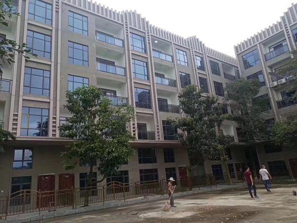【深圳龍華小產權房】小產權房貸款流程是什么?